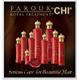 Farouk Royal Treatment by CHI (Королевская линия)