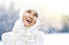 Уход за телом в зимний период