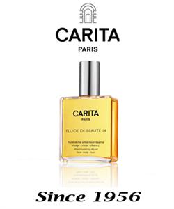 Carita The Classics Fluide De Beaute 14 Ultra-Nourishing Dry Oil Face Body, Hair - фото 13324