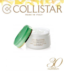 Collistar Special For Body Anti-Age Lifting Body Cream Smoothing Recompacting - фото 15955