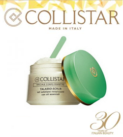 Collistar Special For Body Talasso Scrub - фото 15990