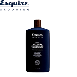 CHI Esquire Men 3-In-1 Shampoo, Conditioner, Bodywash - фото 35895