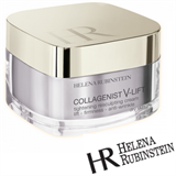 Helena Rubinstein Collagenist V-Lift Tightening Resculpting Cream Lift - Firmness - Anti-Wrinkle for Dry Skin