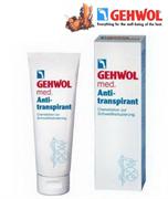 Gehwol Med Anti-Transpirant