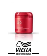 Wella Professionals Brilliance Treatment for Coarse Colored Hair
