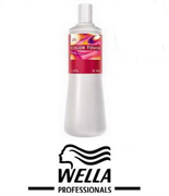 Wella Professionals Color Touch Creme Lotion Emulsion 1.9%