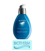 Biotherm Aquasource Nuit High Density Hydration Jelly
