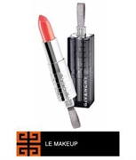 Givenchy Rouge Interdit Shine Lipstick