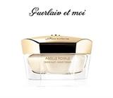 Guerlain Abeille Royale Night Cream Wrinkle Correction, Firmin