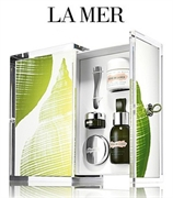 La Mer The Rescue Collection Moisturizing Cream