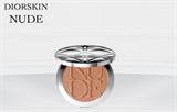 Dior Diorskin Nude Natural Radiance Bronzing Powder