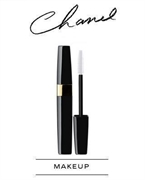 Chanel Inimitable Volume - Length - Curl - Separation