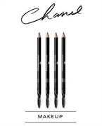 Chanel Le Crayon Sourcils Precision Brow Definer