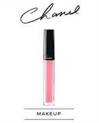 Chanel Aqualumiere Gloss High Shine Sheer Concentrate