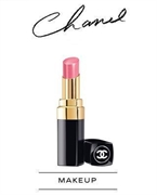 Chanel Rouge Coco Shine Hydrating Sheer Lip Shine