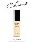 Chanel Lift Lumiere Firming And Smoothing Fluid Makeup SPF 15