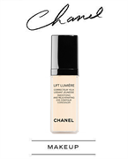 Chanel Lift Lumiere Smoothing And Rejuvenating Eye Contour Concealer
