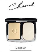 Chanel Mat Lumiere Luminous Matte Powder Makeup SPF 10