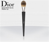 Dior Accessories Professional Finish Fluid Foundation Brush Light Coverage
