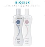 Biosilk Thickening Therapy Thickening Shampoo And Conditioner