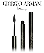 Giorgio Armani Eyes To Kill Adjustable, Tailored Length And Volume