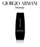 Giorgio Armani Fluid Master Primer Invisible Skin Canvas Skin Perfecting Make-Up Primer
