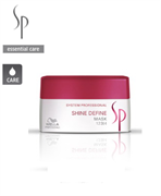 Wella SP Shine Define Mask