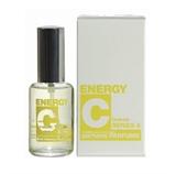 Series 8 Energy C: Lemon
