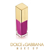 Dolce&Gabbana The Nail Lacquer