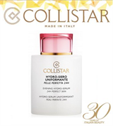 Collistar Speciale Pelli Even Finish Hydro-Serum 24h Perfect Skin - For All Skin Types