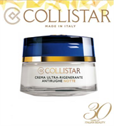 Collistar Special Anti-Age Ultra-Regenerating Anti-Wrinkle Night Cream
