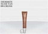 Dior BB Nude Tan Healthy Glow Skin-Perfecting Beauty Balm - SFP15 PA++