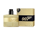 James Bond 007 Gold Edition