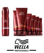 Wella Professionals Color Recharge Conditioner & Shampoo