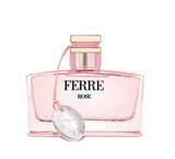 Ferre Rose Diamond Limited Edition