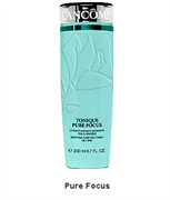 Lancome Pure Focus Matifying Purifying Lotion Tightens Pores For Oily Skin