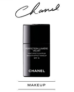 Chanel Perfection Lumiere Velvet Smooth-Effect Makeup SPF 15