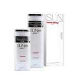 Sun Java White
