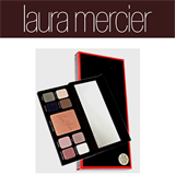 Laura Mercier Artist`s Palette For Eyes & Cheeks