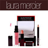 Laura Mercier Lip Transformer Trio - Pink Spark
