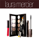 Laura Mercier Nude Smoky Eye Palette Collection