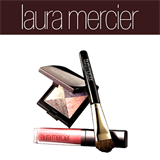 Laura Mercier Shimmering Effects Shade, Blend & Gloss