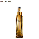 Loreal Professionnel Mythic Oil Rich Oil Anti-Frizz Saviour Offers Nourishment, Discipline And A Taming Effect