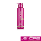Jenoris Glaze Hair Sculpting