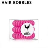 HH Simonsen Hair Bobbles 3-Pack Pink