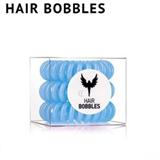 HH Simonsen Hair Bobbles 3-Pack Blue