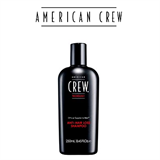 American Crew Anti-Hair Loss Shampoo