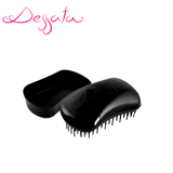 Dessata Black-Black Detangling Brush