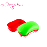Dessata Green-Cherry Detangling Brush