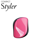 Tangle Teezer Compact Styler Pink The Instant Detangling Hairbrush